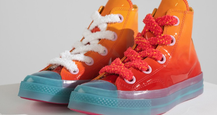 """JW Anderson x Converse Chuck 70 """"Toy"""" Collection"""