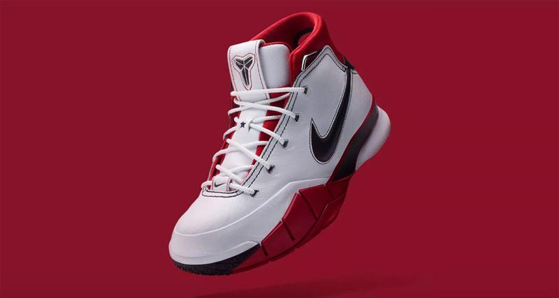 "f165617c16f1 Nike Zoom Kobe 1 Protro ""All Star"" Drops Next Month"