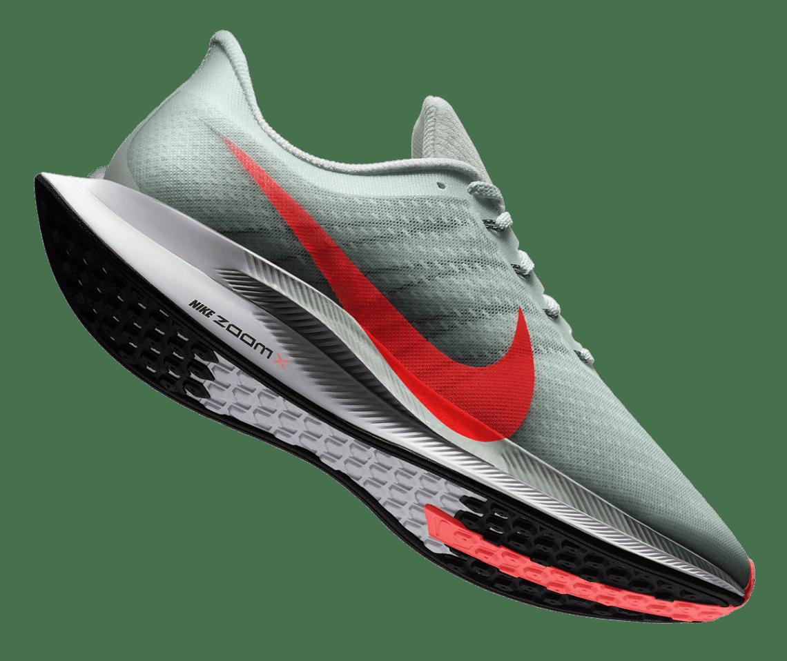 Nike Zoom Pegasus Turbo Debuts this Summer
