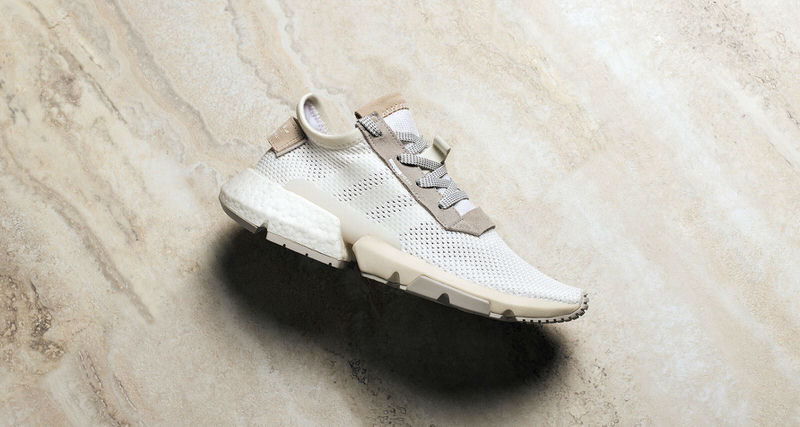 "cheap for discount 2705e 1e12c adidas POD-S3.1 ""Cloud White""    Available Now"