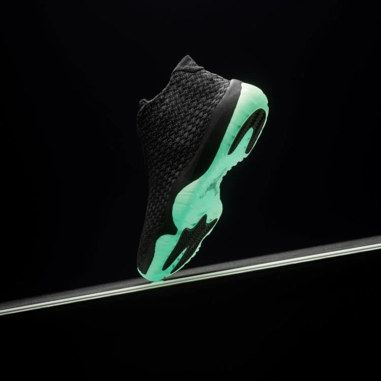 new product d4d90 c23c3 Available now, you can pick up the Jordan Future Premium from Sneaker  Politics for  185.