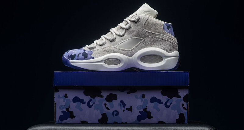 37bfbcfccf30 Cam ron x Reebok Question Mid    Available Now
