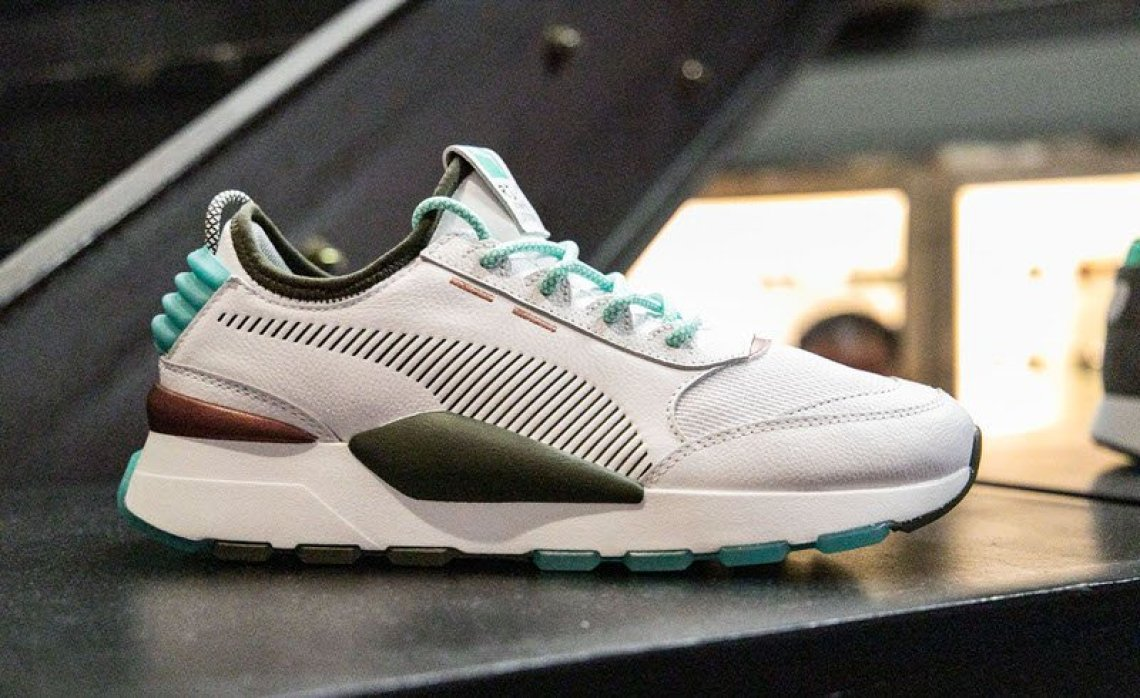 """9dad945810a687 Look for the Emory Jones x PUMA """"Bet on Yourself"""" Collection to release on  September 22nd at select PUMA accounts. Preview the offering from the  pre-launch ..."""