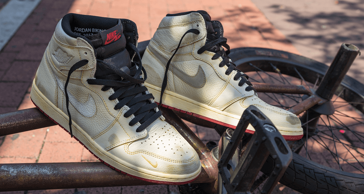 outlet store f3bef 1e9f4 Nigel Sylvester x Air Jordan 1 Lands This Weekend
