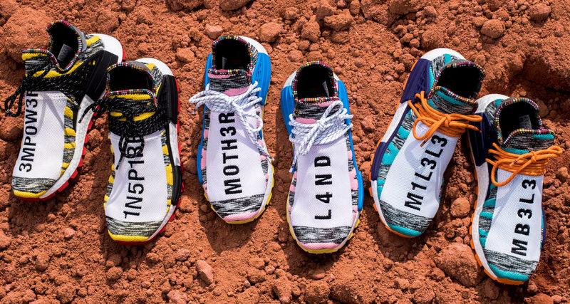 Anarchy Arises on adidas NMD Custom | Nice Kicks