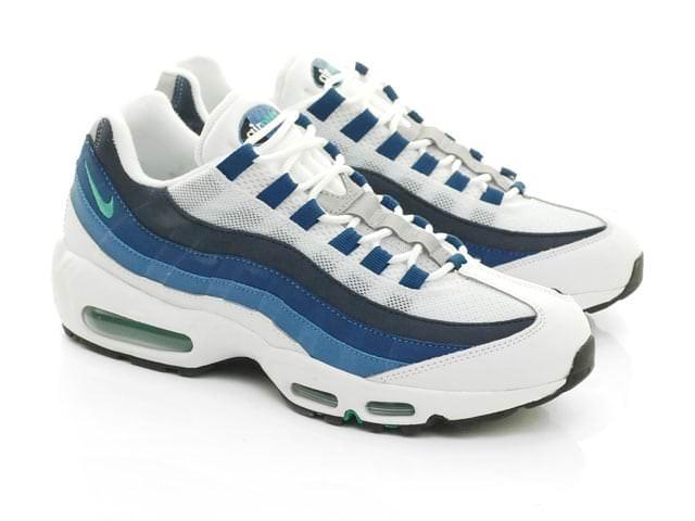 """Nike Air Max 95 """"Slate"""" OG"""