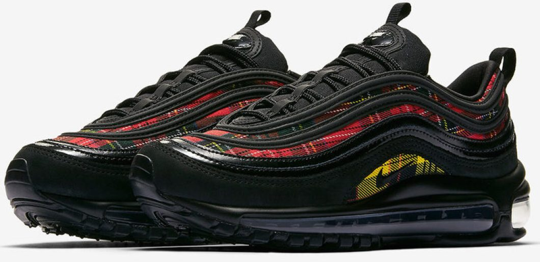 Buy Now Nike W Air Max 97 Se Tartan Av8220 001 d75c6cb63