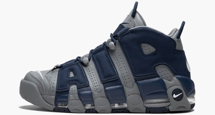 "Nike Air More Uptempo ""Georgetown"""