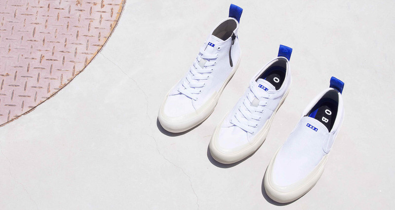 b17086a2fab ALIFE Founder Launches OBRA Footwear
