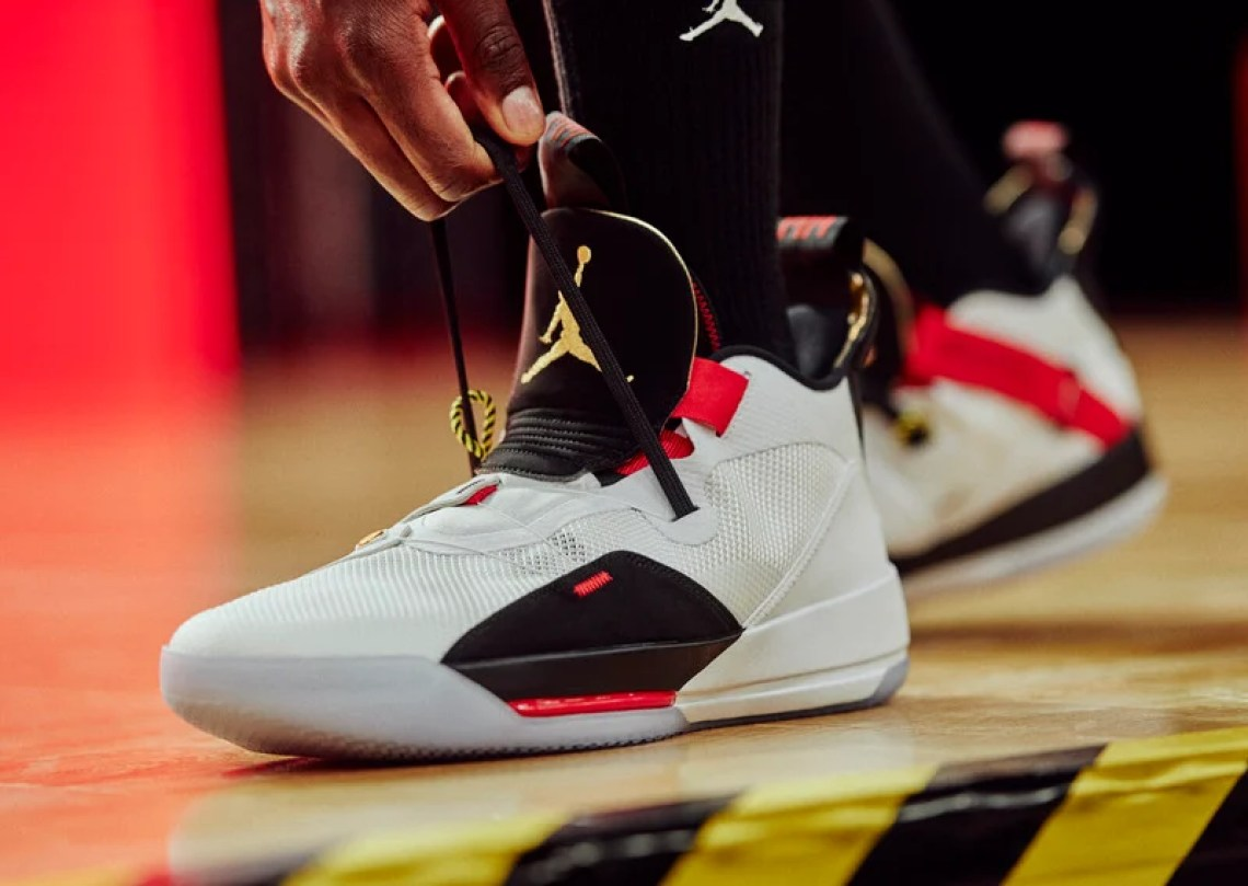 meet 4f25f e3f74 Look for the Air Jordan XXX3 to debut online at Jordan and at select  accounts on October 18th. Keep it locked to Nice Kicks for more on the  model, ...