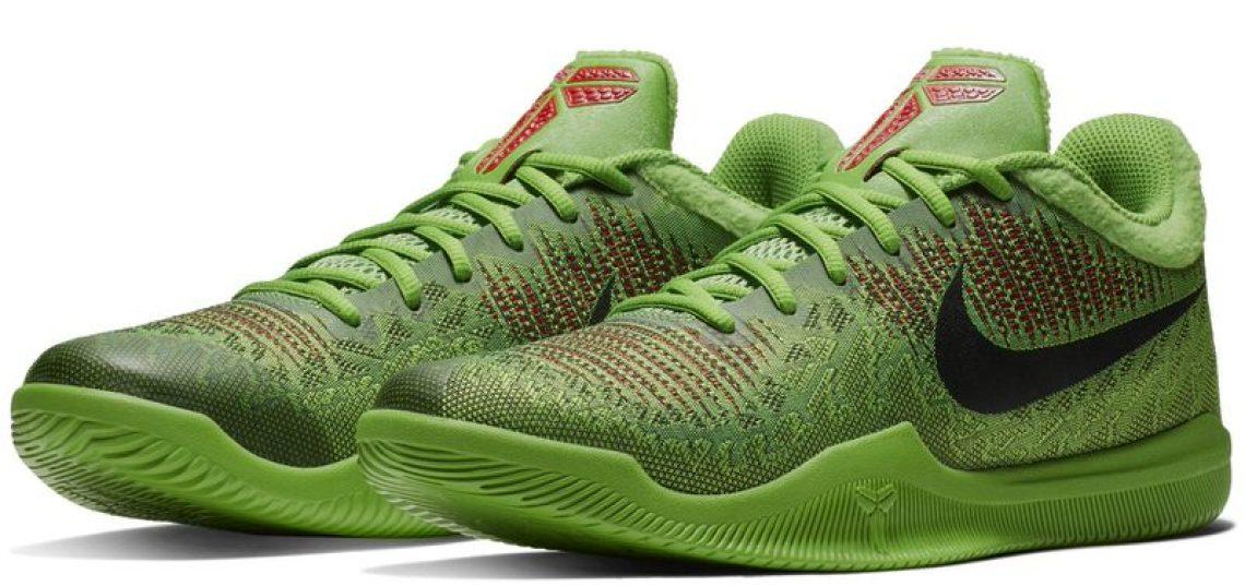 new product abc94 f4528 Nike Mamba Rage EP