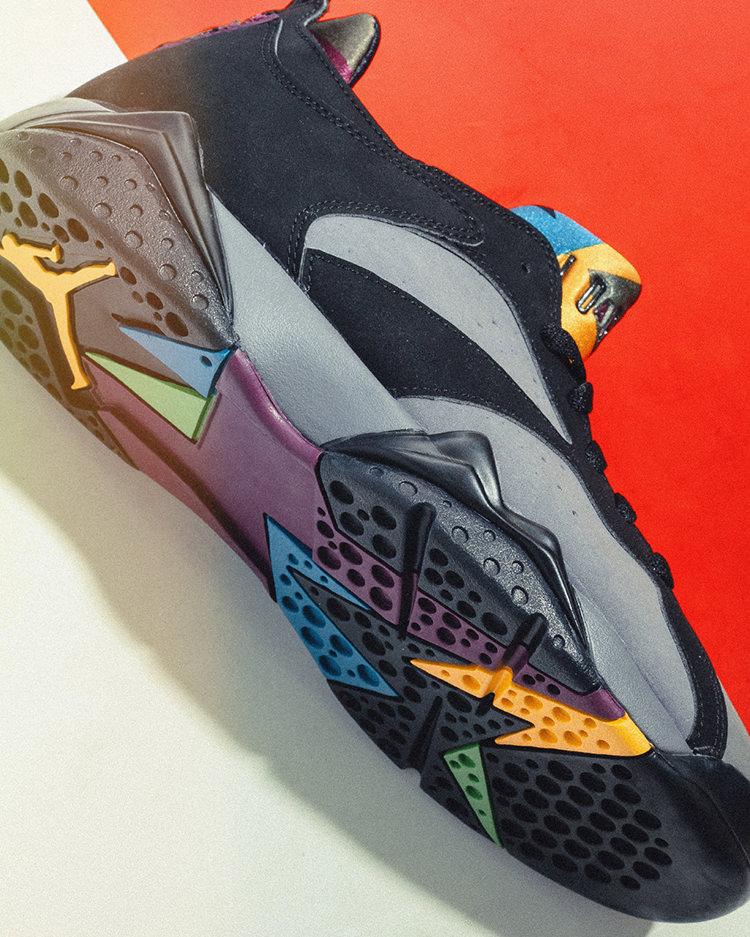 67ece37778a50a Air Jordan 7 Low NRG. Release Date  September 27