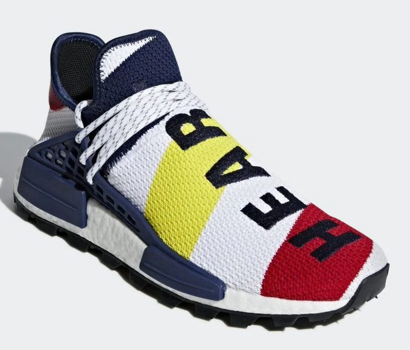 8fc69c0cc ... x Pharrell x adidas NMD Hu is coming soon. The Skateboard P pair is  rumored to be releasing next month