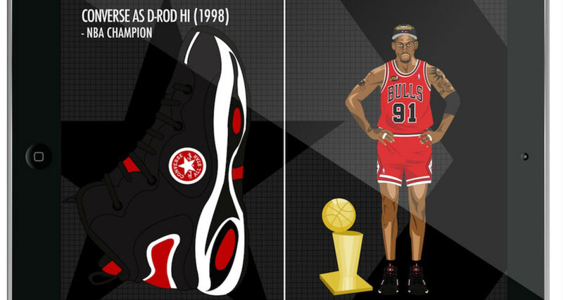 5a75c5336538 Learn Everything About Dennis Rodman s Sneaker History