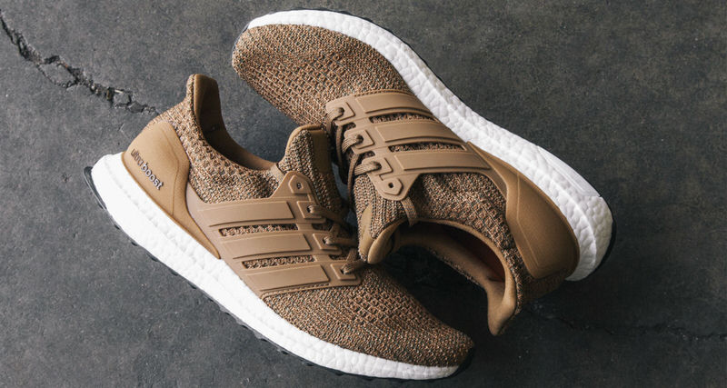 adidas ultra boost 4 0 recieves a mocha makeover nice kicks. Black Bedroom Furniture Sets. Home Design Ideas