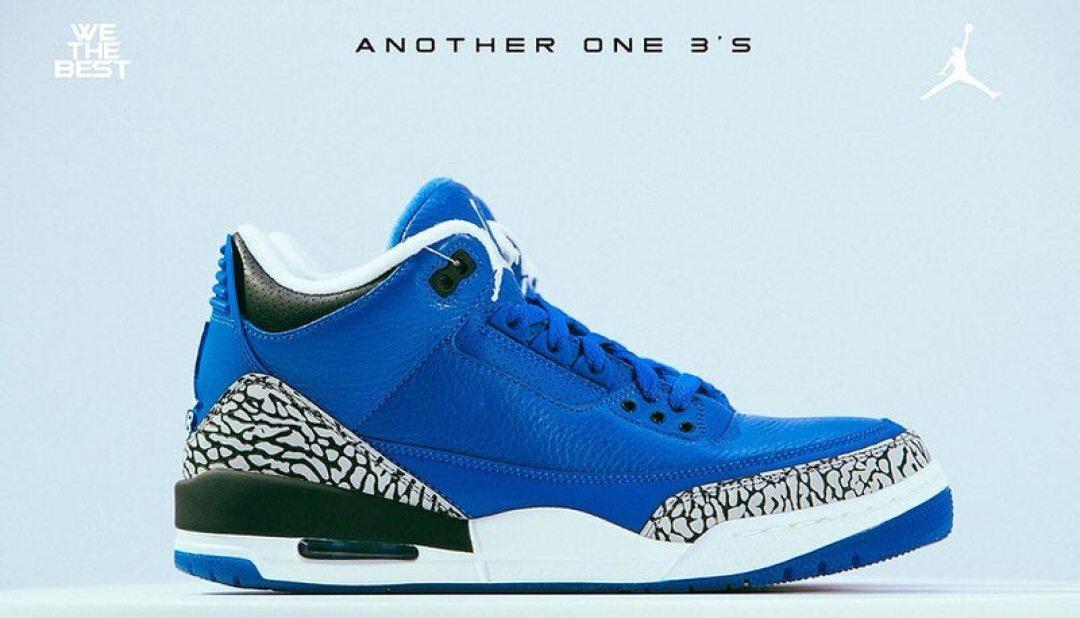 bae927e2738f26 DJ Khaled Has Another Jordan Brand Collab Coming Next Week
