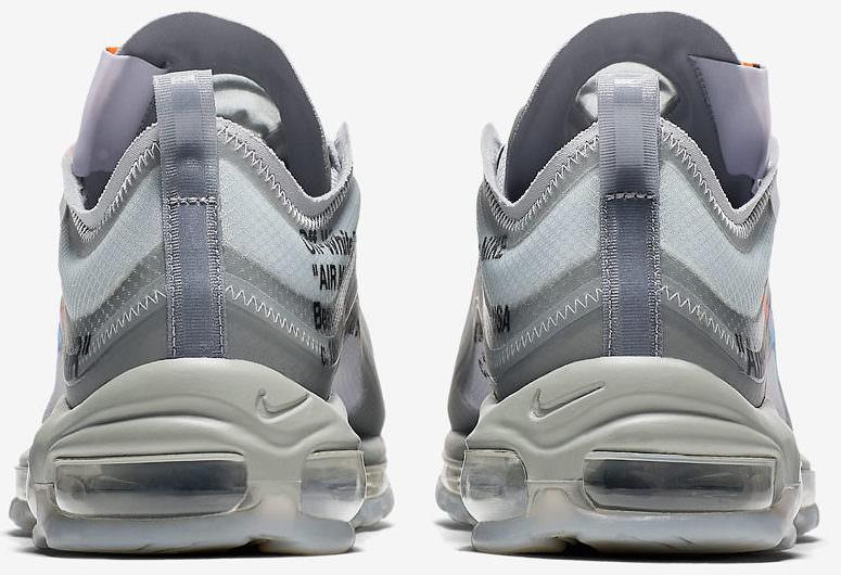 08e7e284576a3c OFF WHITE x Nike Air Max 97