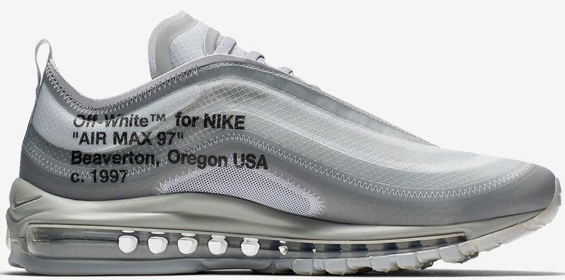 Nike BW menta