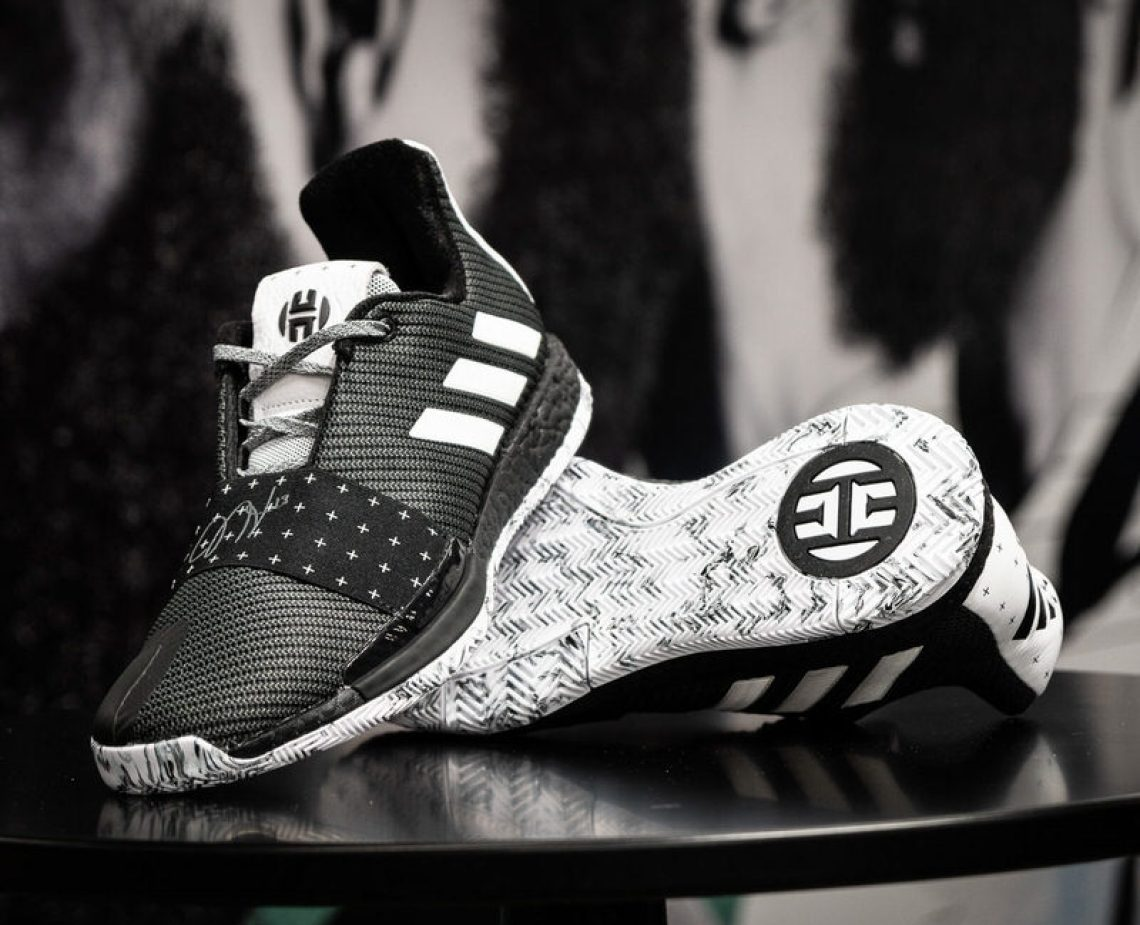 0d179a1ceb18 The Harden Vol 3 sees a return to form in many ways to the successful Harden  Vol 1