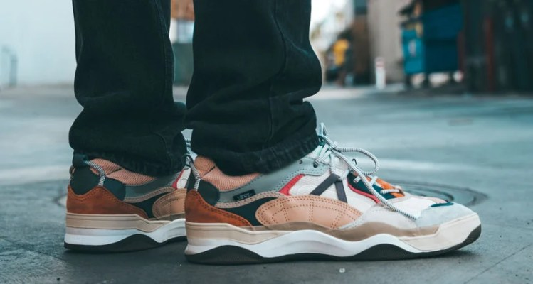 d02751b5a2 Vans Proves Early on Bulky Skate Shoe Trend with the Varix WC