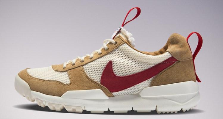 Nike Mars Yard Shoe