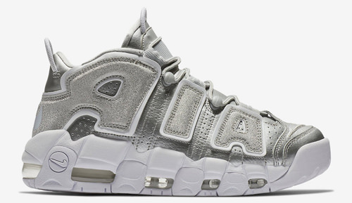 separation shoes e7660 8d948 WMNS Nike Air More Uptempo