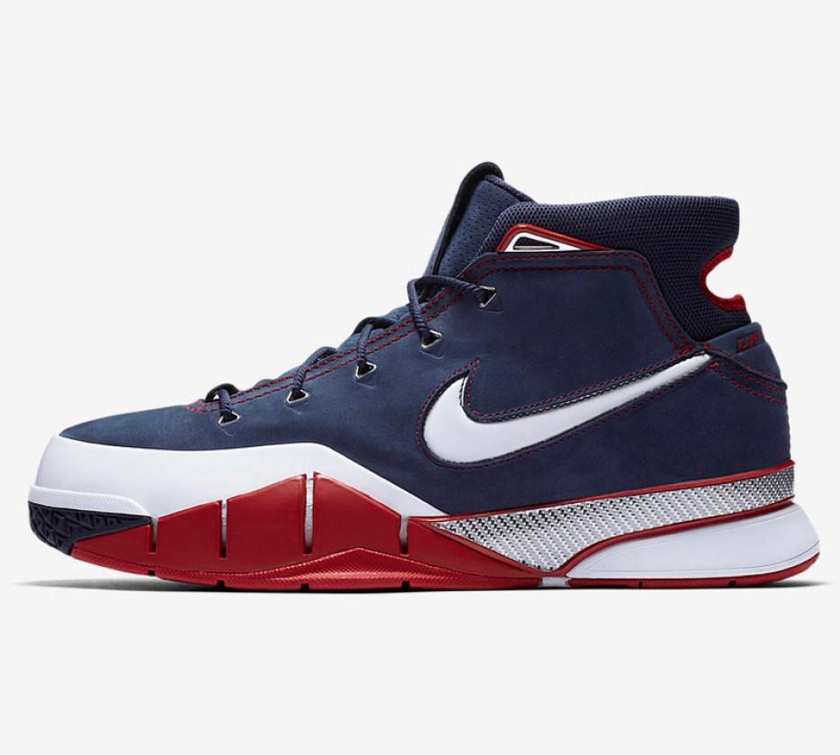 the latest 014ff 68fcc Source US11 · Nike Kobe 1 Protro
