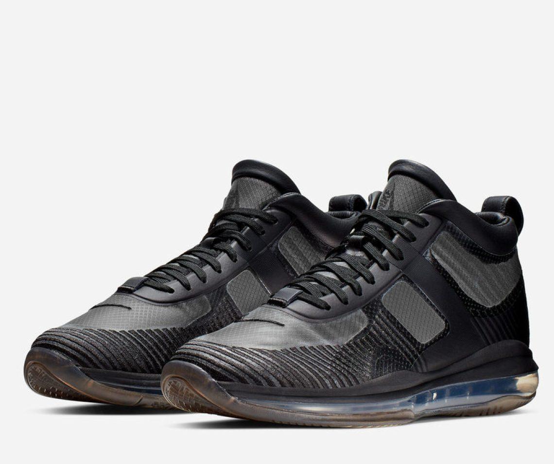 8ccc0fbfbb4 Where to Buy the John Elliott x Nike LeBron Icon