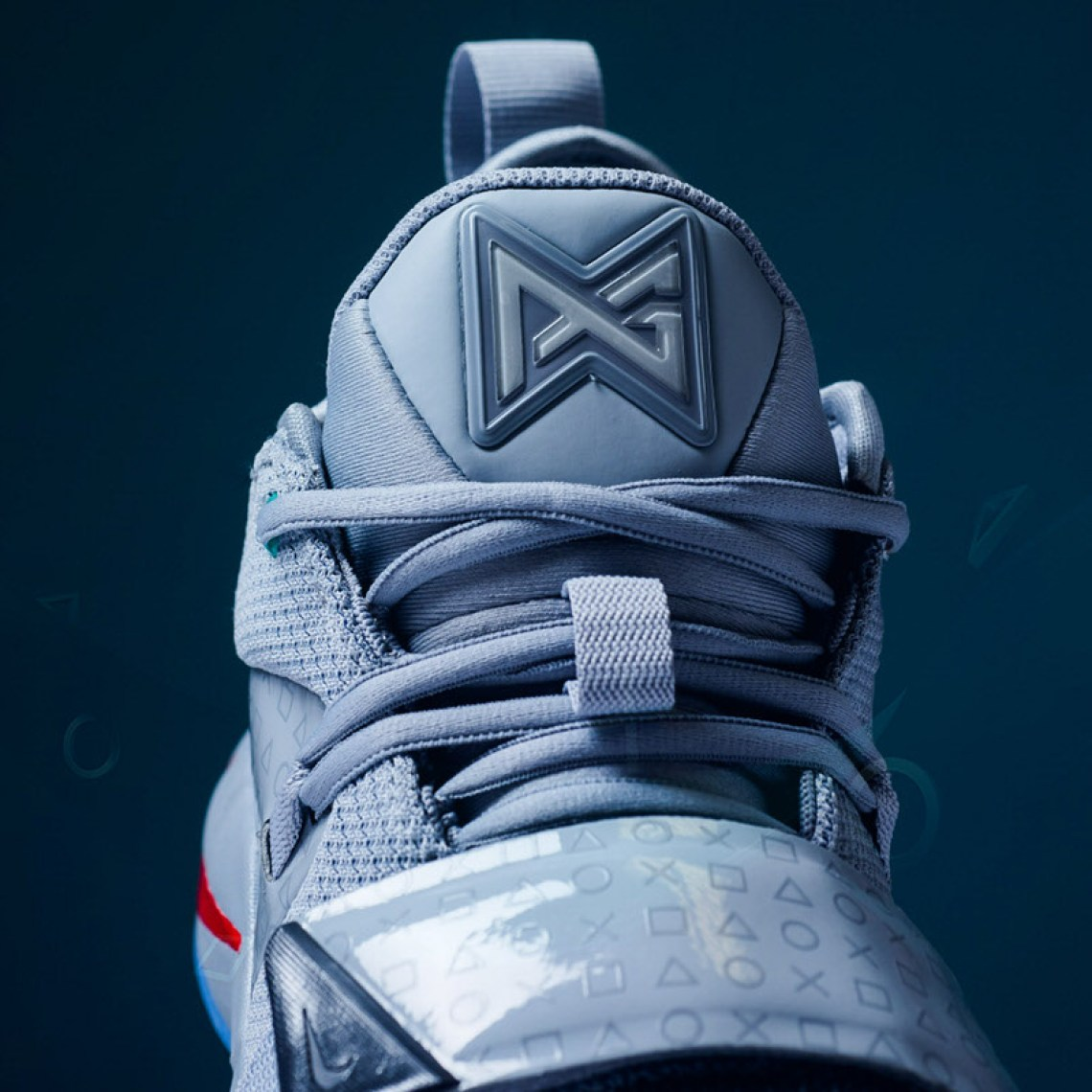 brand new 04d3b cf6f3 Colorway  Wolf Grey Multi-Color Style    BQ8388-001. Release Date  December  1, 2018. Price   110. Playstation x Nike PG 2.5 Playstation ...