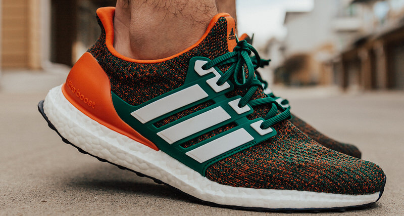 a66d1377ceb How The U Brought Speed   Style to the adidas Ultra Boost