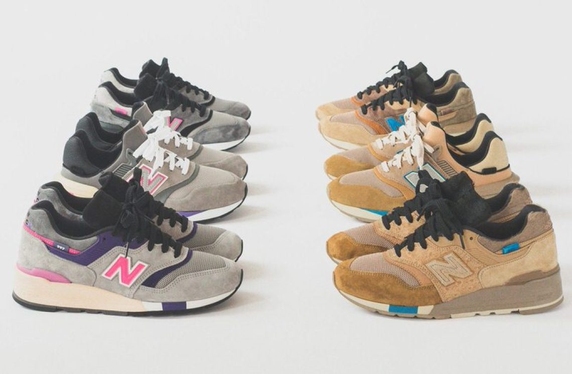 8f3b316d6acea KITH   New Balance Reveal Upcoming Collection