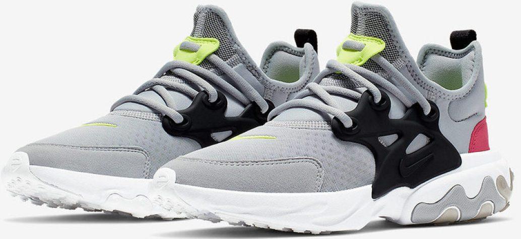 Nike Presto React