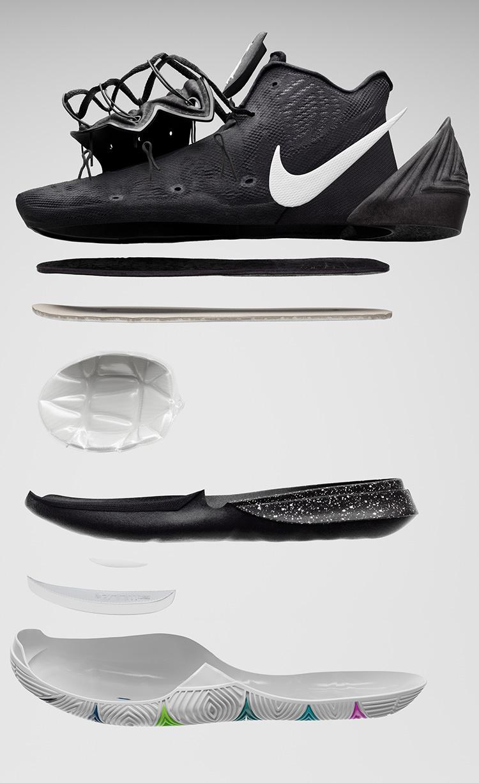 7245ff26 Nike Kyrie 5 Brings Zoom Turbo Technology to Basketball | Nice Kicks