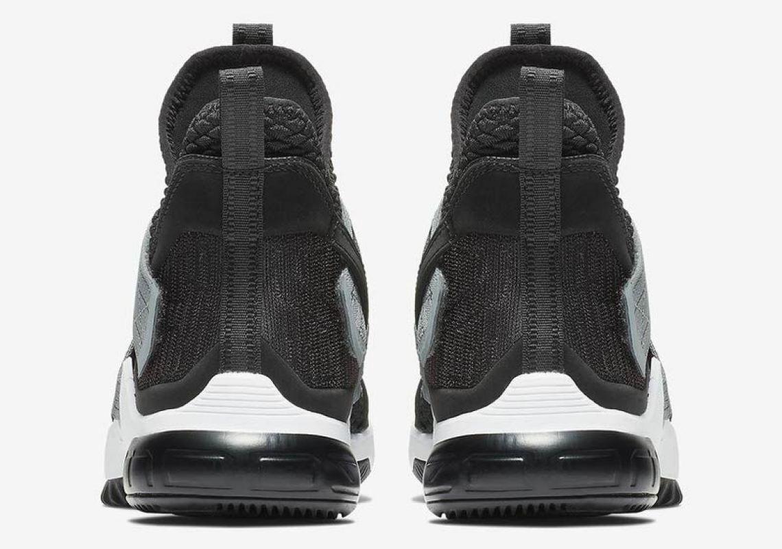 """Nike LeBron Soldier 12 """"Air Raid"""""""