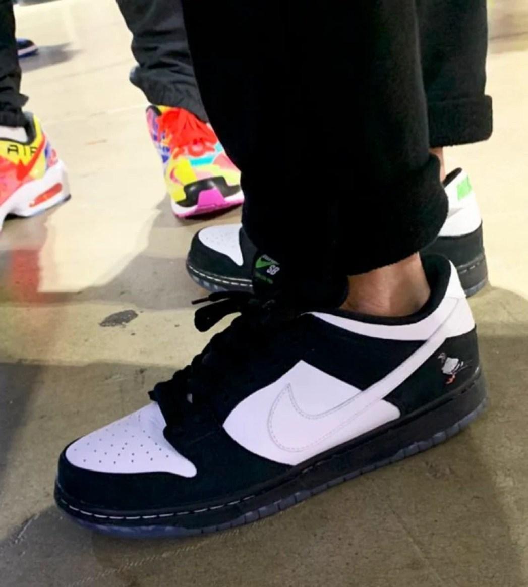 8db766bf3a8 Nike SB Dunk Low