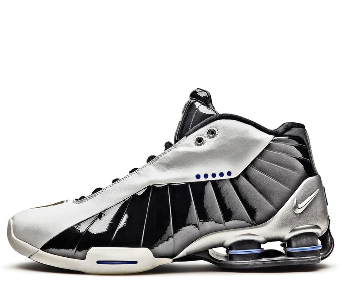ccbbf5139843 RELATED    Throwback Thursday – Nike Shox BB4   How Nike Shox Actually Work  and Came to Be