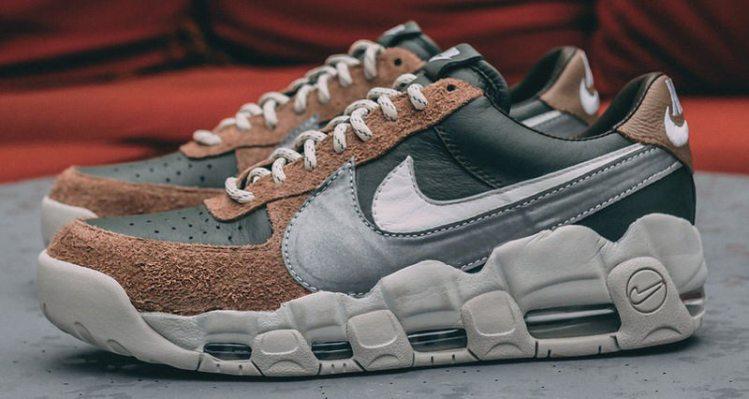 Nike Air Force 1 History Release Dates Nice Kicks