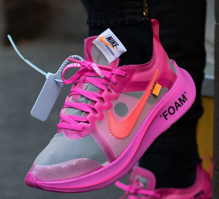 bf686cc3d658 Off-White x Nike Zoom Fly SP