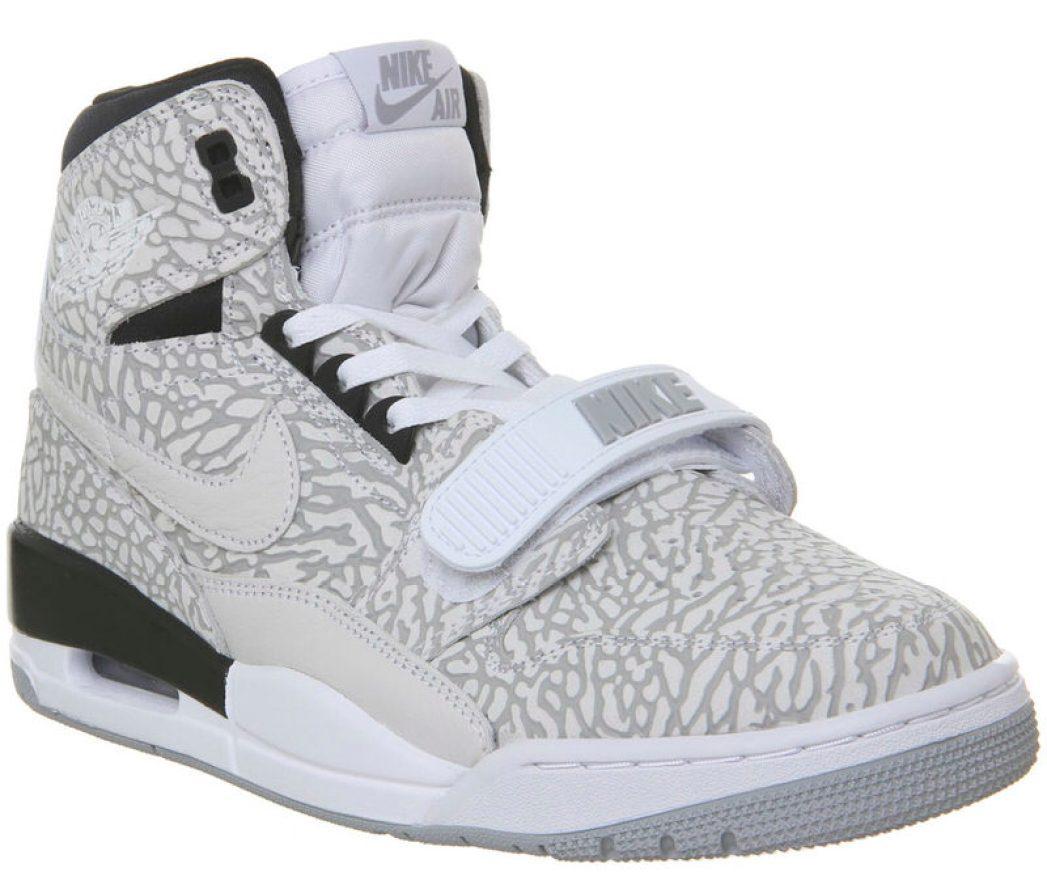 """Jordan Legacy 312 """"Flip"""""""