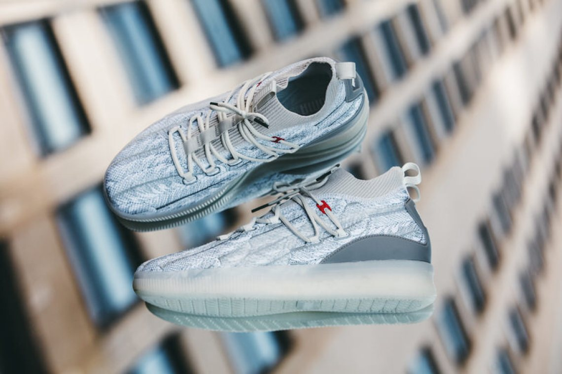 PUMA Hoops is Supporting the Trayvon Martin Foundation with New ... 083c62689