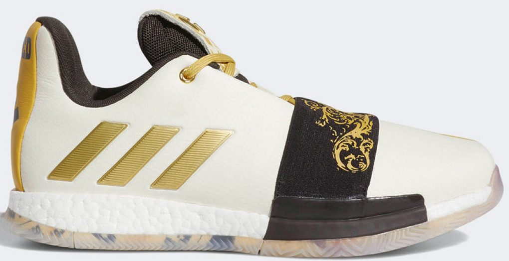 "adidas Harden Vol. 3 ""Wanted"""