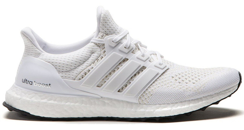 ee06c857c ... discount the adidas ultra boost 1.0 triple white is your boost bracket  winner 8d2fa 33cd3