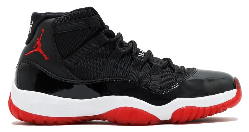 "e58803a31bef2d Air Jordan 11 ""Bred"" Reported to Return for Holiday 2019. Dec 3"