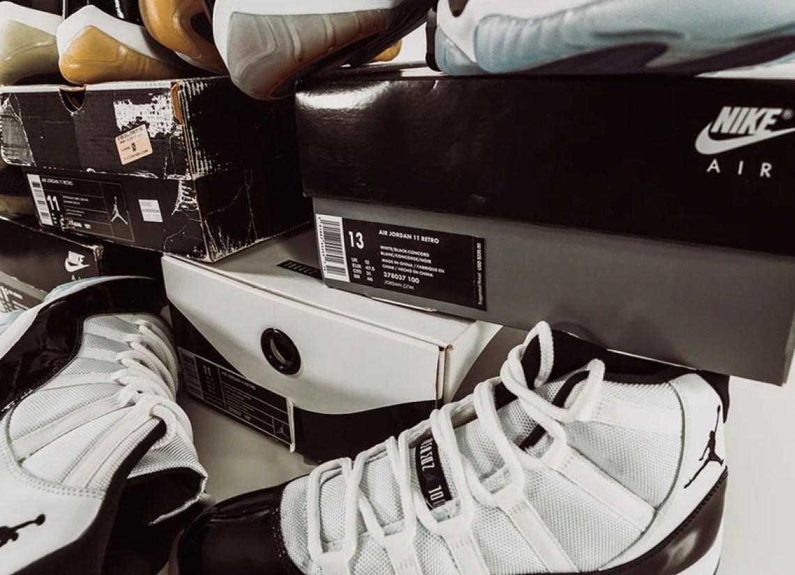 18c954d72f90 Air Jordan 11