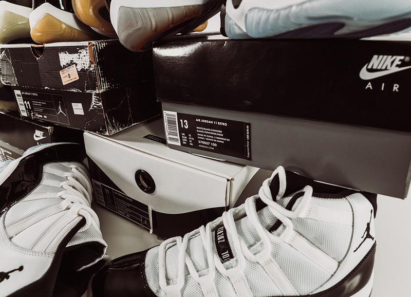3a8460a2602c Air Jordan 11 Retro