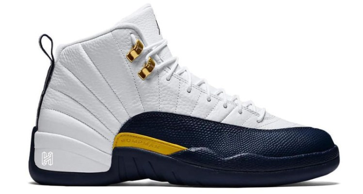 best sneakers a1de0 4a151 Air Jordan 12