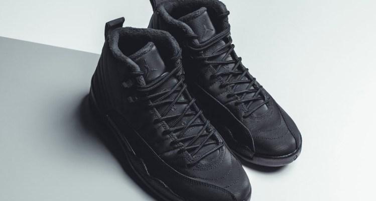 Air Jordan 12 Winter