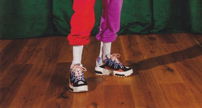125b06509e2 Tyler the Creator s Spring GOLF le FLEUR  Collection Features New Footwear