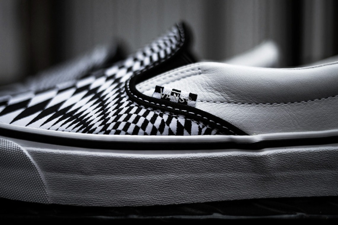 "END x Vans ""Vertigo"" Pack"