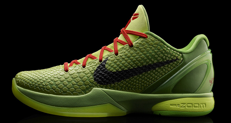 53a8e10d8812 Nike Zoom Kobe 6
